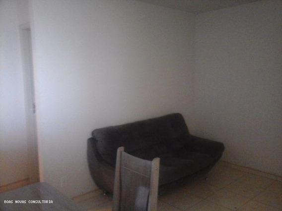 Apartamento Para Venda Em Guarulhos, Bonsucesso, 2 Dormitórios, 1 Banheiro, 1 Vaga - 000511_1-719707