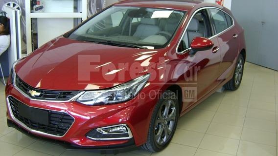 Chevrolet Cruze 5p Lt Plan Sin Interés La #p01