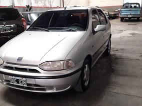 Fiat Palio 1.6 Hl Stile Abs 2001