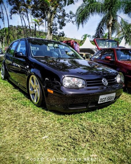 Volkswagen Golf 1.8 Gti 5p 2003