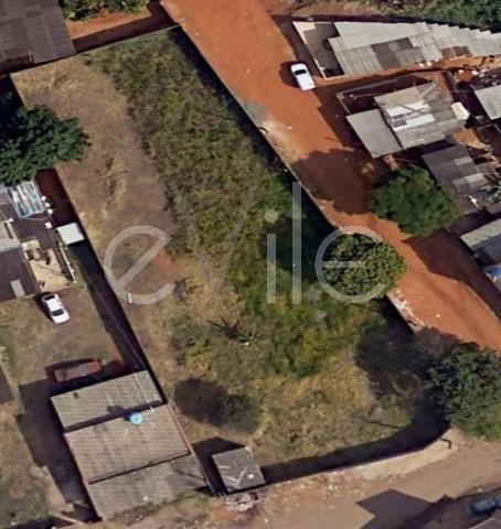 Terreno À Venda Em Chácaras Anhanguera - Te008455