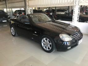 Mercedes Benz Slk 230 Permuto Financio Defranco Motors