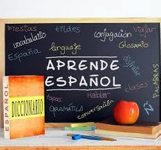 Spanish Classes For Foreigners.