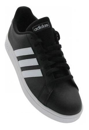 Tenis adidas Grand Court Base Unisex Original ¡envío Gratis!