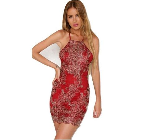 fc35c831d Vestidos Para Ni As Elegantes Rojo - Vestidos De Fiesta Cortos para ...