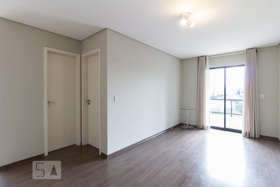 Apartamento No 12º Andar Mobiliado Com 1 Dormitório E 1 Garagem - Id: 892929215 - 229215