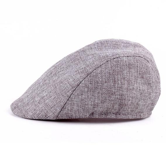 Inglaterra Estilo Tejido Boina Sombreros Para Hombres Mujere