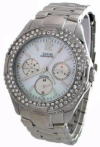 Relógio Guess Feminino G10561l Original Com Nf