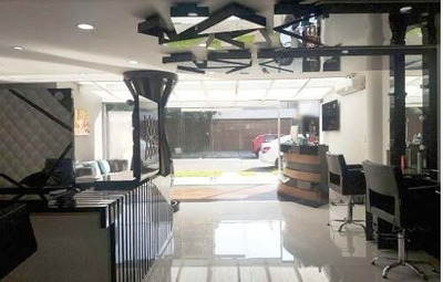 Local Comercial En Renta, En Mazaryk Polanco, Cdmx