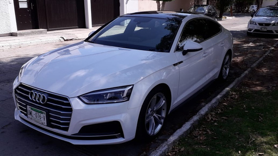 Audi A5 S-line Sportback 5 Puertas 2018 190hp