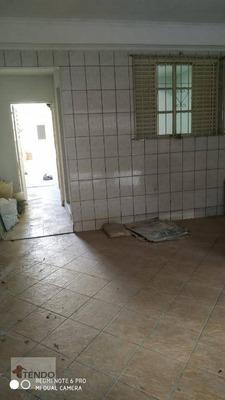 Sobrado 156 M² - 4 Dormitórios - 1 Suíte - Paulicéia - São Bernardo Do Campo/sp - So0115