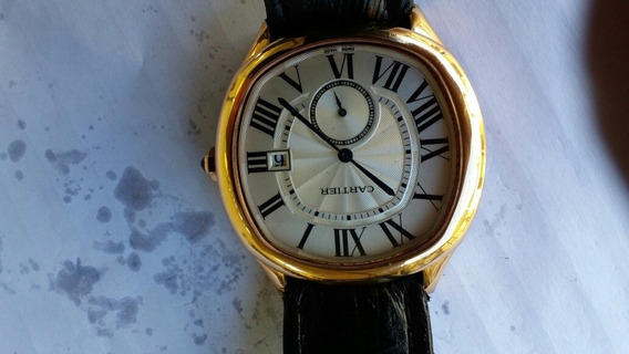 Relógio Cartier Masculino
