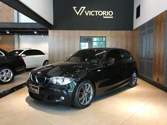 118i Edition Sport 2pts 2.0 16v Gasolina 143cv At6 2011