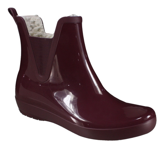 Bota Boaonda Holli (pelo) 1702 101 002   Katy Calçados