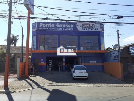 Comercial Para Alugar - 02950.6544