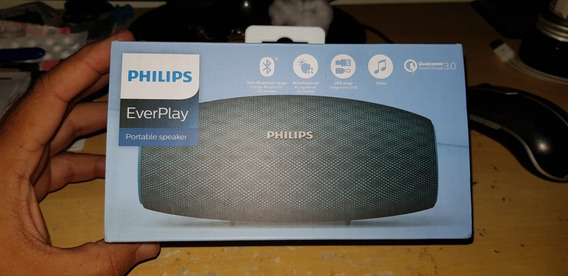 Caixa De Som Bluetooth Philips