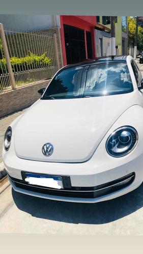 Volkswagen Fusca 2013 2.0 Tsi 3p Automática