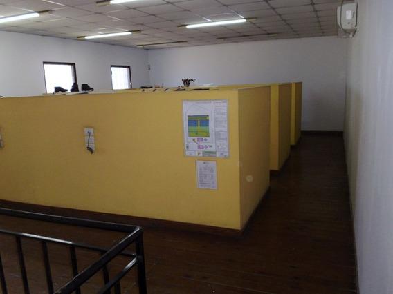 Oficina En Poligono Industrial Dueño Directo Sin Expensas