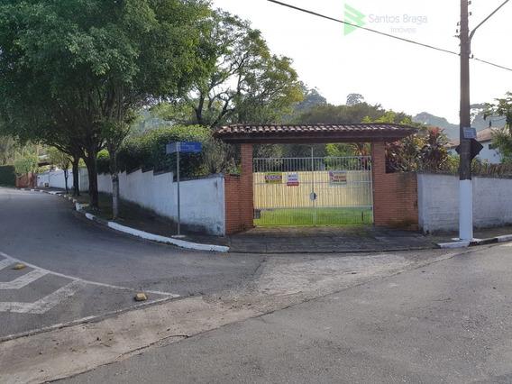 Chácara A Venda No Bairro Chácara Jaraguá Em São Paulo - - 517-1