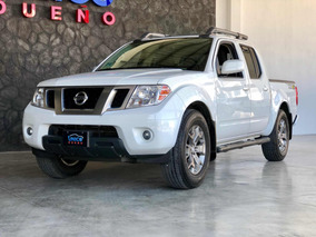 Nissan Frontier Pro4x 4x4