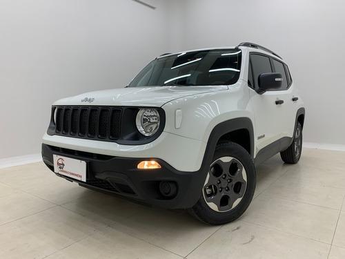 Jeep Renegade 1.8 Std 46v Flex 4p Automático 2020/2021