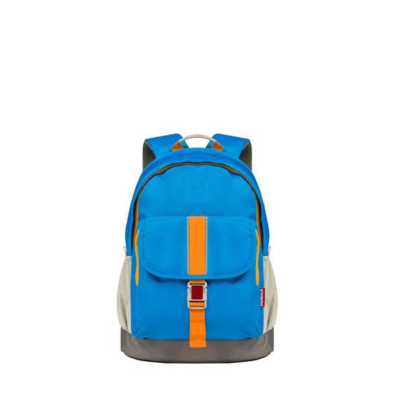 Parper - Mochila Infantil Primicia | Sr. Azul