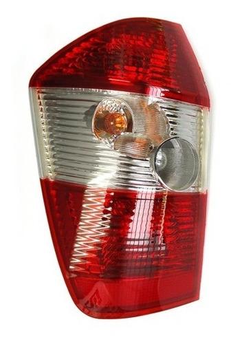 Imagem 1 de 2 de Lanterna Traseira Lado Esquerdo Chery Tiggo 2010/2012