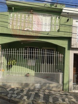 Casa Para Venda, 3 Dormitórios, Vila Mazzei - São Paulo - 1731