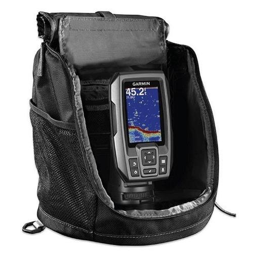 Imagen 1 de 2 de Ecosonda Garmin Striker 4 Portable