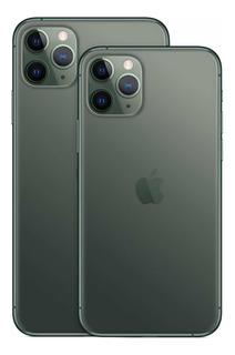 iPhone 11 Pro 256gb Midnight Green Nuevo