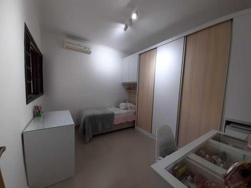 Imagem 1 de 15 de Sobrado Para Venda Em Peruíbe, Parque Daville, 3 Dormitórios, 2 Suítes, 1 Banheiro, 2 Vagas - 3707_2-1210771