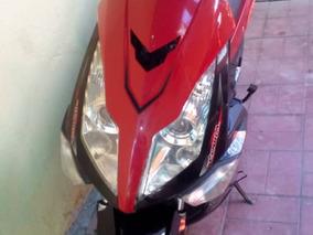 Moto Bera Cobra 2014 Automatica