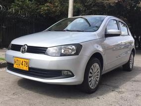 Volkswagen Gol Comfortline1.6 5p Aut.