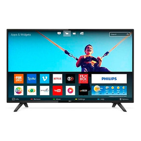 Smart Tv Led 32 Polegadas Philips 32phg5813