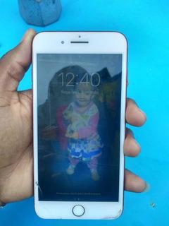 Vendo iPhone 7plus- 128 Gb.. R$ 1.800