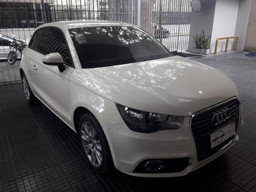 Audi A1 Ambition 1.4 Tfsi 3 Ptas / Nafta / 2012