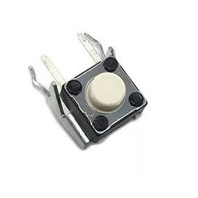 10 Par Reparo Botão Rb Ou Lb Shoulders Controle Xbox One 360