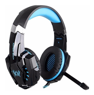 Auricular Microfono Headset Ps4 Pc Gamers Kotion Each G9000