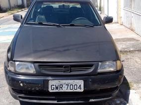 Seat Ibiza 1.8 Sxe 5p 1999