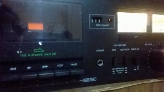 Deck Cassette Sansui En Perfecto Estado