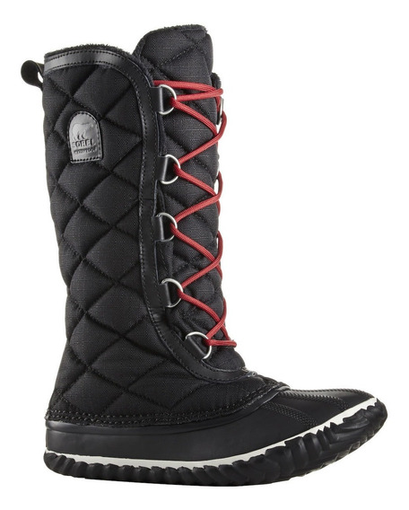 Botas Nieve Mujer Impermeables Sorel Out N About Tall