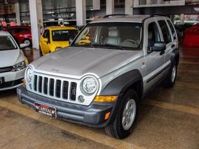 Jeep Cherokee Sport 4x4 3.7 V6 12v