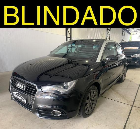 Audi A1 2011 Blindado