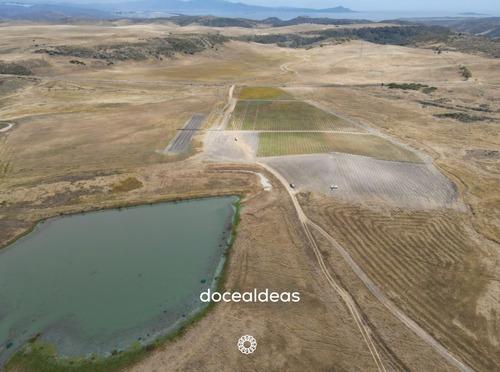 Imagen 1 de 9 de Terrenos En Preventa Desarrollo Doce Aldeas En Ensenada, B.c.