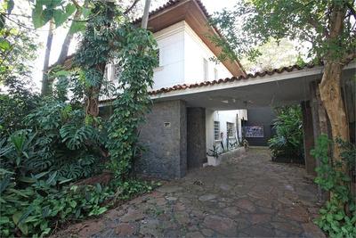 Casa-são Paulo-pacaembú | Ref.: 57-im382595 - 57-im382595