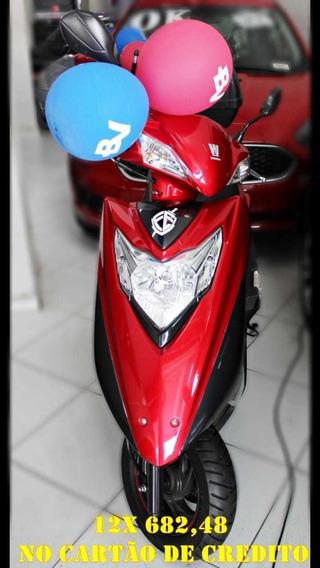 Suzuki Haojue Lindy 125cc