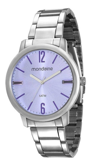 Relógio Feminino Mondaine Analógico 53535l0mvne3