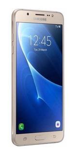 Smartphone Samsung Galaxy J7 Sm-j710mn 16gb Lte Dual Sim Tel