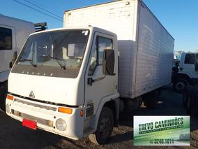 Caminhão Agrale 8500 No Baú