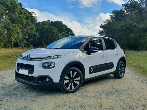 Citroën C3 2018 1.2 Puretech 82 Feel Europa